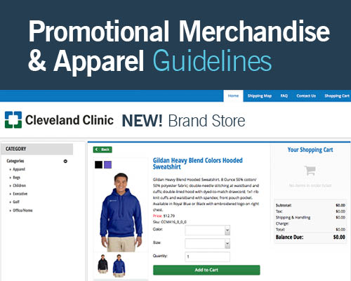 Promotional Merchandise Guidelines (2)